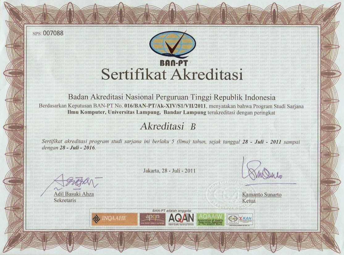 Akreditasi Prodi Universitas Uns Visitasi Akreditasi Prodi Pap Fkip Uns Program Studi